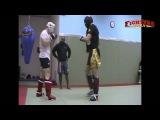Тренировки Мирко Крокопа / Mirko CroCop training