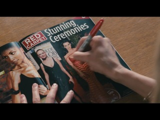 Очень плохая училка - трейлер к фильму (2011)