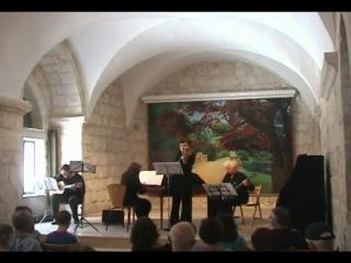 A.Bertali - Ciaccona In Mixto Genere Ensemble