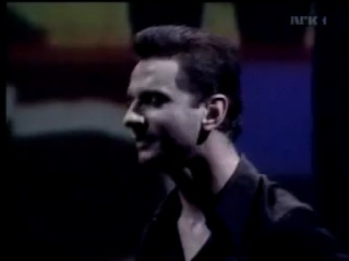 Depeche Mode - It's no good (Live in Germany 1997)