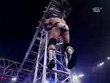 Rhino vs. James Storm Elavation X Match on TNA Destination X 2008 Part 1