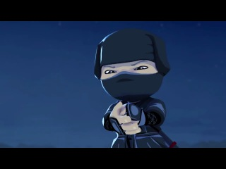 Hiro Trailer