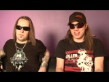 Children Of Bodom talk tour, Sebastian Bach, and prospects for returning to tour in the U.S.