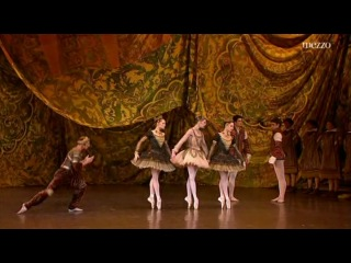 [Balletoman.com] Dancer's Dream: The Great Ballets of Rudolf Nureyev -Raymonda