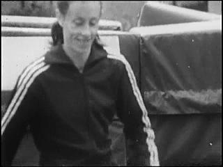Анализ техники бега на средние и длинные дистанции - СоюзСпортФильм 1980