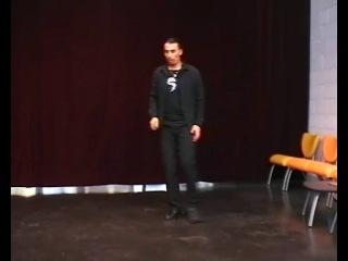 Уроки танцев R`n`B (онлайн видео) 03 [video-dance.ru]