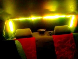 КСЮ Race RGB подсветка