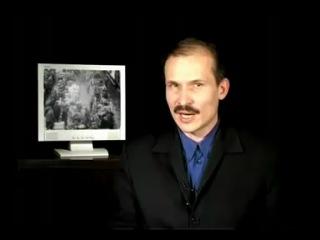 Красный террор. Гитлер и Сталин нервно курят в сторонке,по сравнению что вытворял  дедушка Ленин
