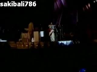 lata mangeshkar-shradhanjali concert (dil mera toda) her first recorded hindi song