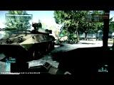 Геймплей мультиплеера Battlefield 3