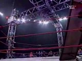 Rhino gegen James Storm Elavation X Match on TNA Destination X 2008 Part 2