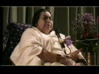 Получите вашу самореализацию Пробудите свои духовные силы. Всемирно известный духовный учитель Шри Матаджи Нирмала Деви.