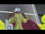 Грандиозный Человек-Паук 2 сезон 1 серия / Новые Приключения Человека-Паука 2 сезон 1 серия / The Spectacular Spider-Man 2x01