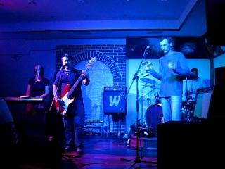 Форт Кенигсберг - г. Сумы, клуб Underground @ 26.06.2011