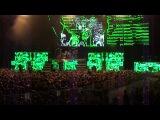 на концерте группы Scorpions, 19.04.2011, ЛДС