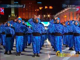 """Телешоу """"Майданс-2"""" (1 эфир) - Харьков"""