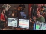 Новый солист Арии в эфире НАШЕго радио.