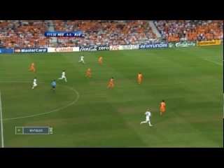 Euro 2008 Россия Голландия 3 1 Трушечкин и Градиленко По хлеще чем Черданцев