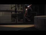 Экспериментальный скейтбординг от Kilian Martin