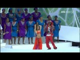 Shakira feat. Wyclef Jean - Hips Don't Lie (Live Fifa WM 2006 Final Show 09-07-2006)