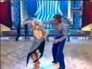 Танцы со звёздами 2011 Мухтар Гусенгаджиев 2