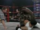 NWA-TNA Weekly PPV 28.04.2004 - AJ Styles vs. Ron Killings