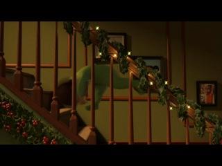 Мадагаскар 3 (Рождество)