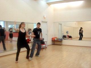 Видео уроки танцев бачата: связки [video-dance.ru]№2