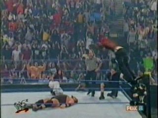 WWF SmackDown! 05.04.2001