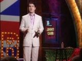 Comedy Central presents: Jimmy Carr / Comedy Central представляет: Джимми Карр, 2005 (Русская озвучка)
