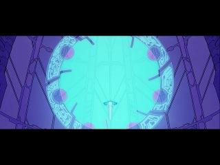 Halo Legends / Легенды Halo - 1 OVA (Русская озвучка) ㋛ Anime on links ㋛
