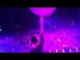 Tim Mason - Size Matters Silent Disco, Creamfields 2011 (SHM - Save The World Tonight)