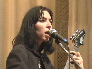 Канцлер Ги - Король Воздуха (концерт, 2007, ДК Маяк)