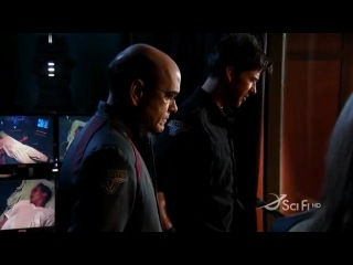 Звёздные Врата Атлантида / Stargate Atlantis Сезон 5 Серия 3 (Vip-cinema.net)