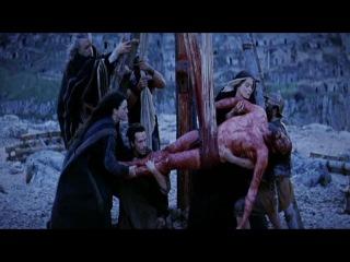 Страдания  Исуса Христа ( кадры из к/ф