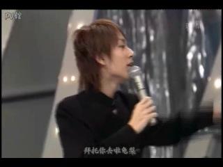 2005.04.03 KAT-TUN - School Skit (Shounen Club)