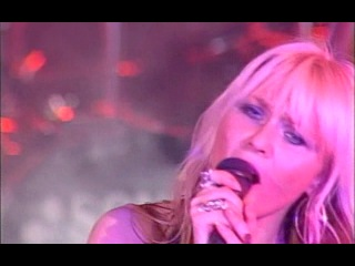 Doro Pesh - Whenever I Think Of You (Live)