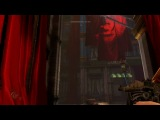 15 минут геймплея игры BioShock Infinite