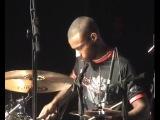 Modern Drummer 2010 Zaza Desiderio