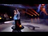 «Танці з зірками». 13 эфир. Стас Шуринс и Елена. Ваня Сафаров и Дима Монатик - «Little Susie».