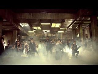 Kim Hyun Joong (Корейская группа - SS501) feat. Double K - Break Down