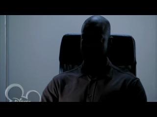 Настоящий Арон Стоун Aaron Stone 1 ый сезон 20 я серия