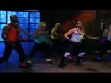 Школа танцев Алекса Моралеса: Волна, насос, самец!)))