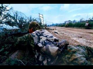 ДДТ - Мертвый город (Чечня военные песни)