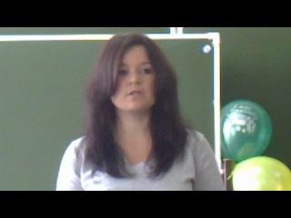 Выступление представителя Студ Совета СПИГа 01_09_2011