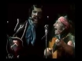 репетиция «Диких Гитар» — «Новогодние приключения Маши и Вити» (Ленфильм, 1975)