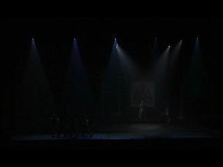 [Stage Play] Ginga Eiyu Densetsu - Dai 1 Sho Ginga Teikoku Hen (часть1)