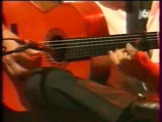 Paco de Lucia - Vienne 2001 - Rio de la Miel (Buleria)