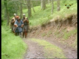 Maid marian and her merry men - 1x3
