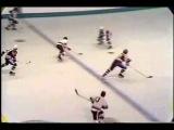Валерий Харламов(ЦСКА)великий гол в супер серии между Канадой и СССР